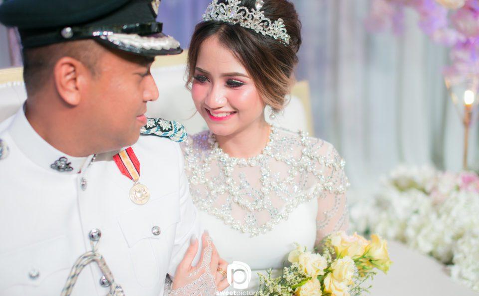 8 Inspirasi mahkota perkahwinan Diraja dan selebriti untuk bakal pengantin