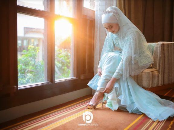 Tips Pilih Kasut Perkahwinan Sesuai Yang Buat Anda Kelihatan Persis 'Princess'