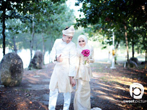 Take note! Petua lama tapi masih relevan untuk pengantin baru