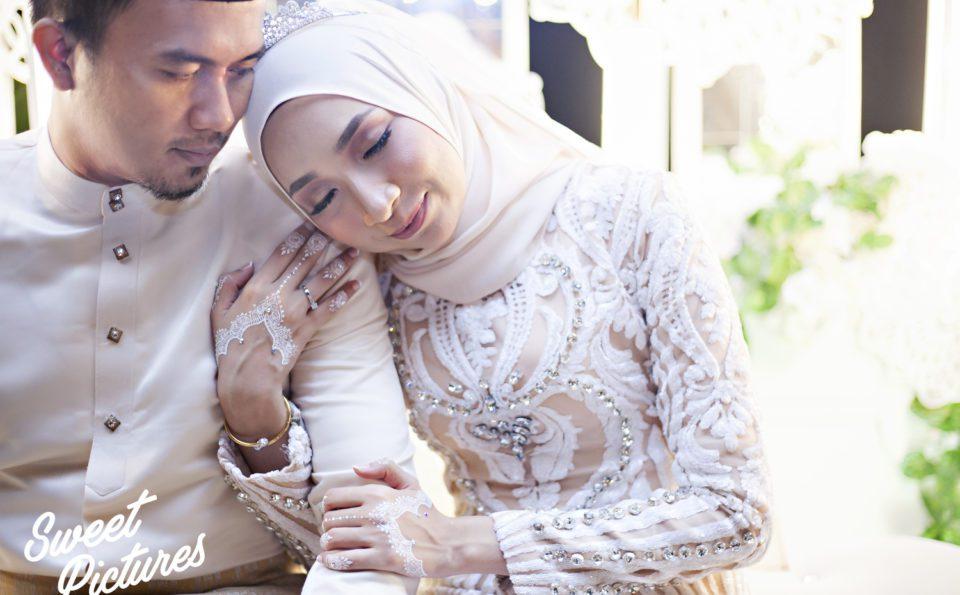 Rahsia naikkan seri untuk bakal pengantin nampak 'wow' macam puteri