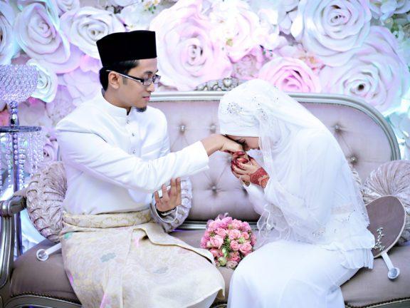 Pentingkah kursus perkahwinan? Ini jawapannya