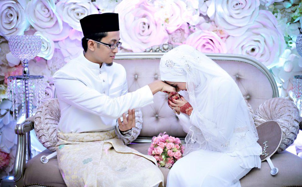 Pilih suami berkerjaya atau tidak? Orang luar tiada hak hina jodoh orang lain