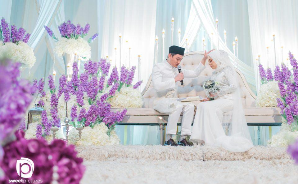 Rukun nikah yang wajib diketahui oleh bakal pengantin