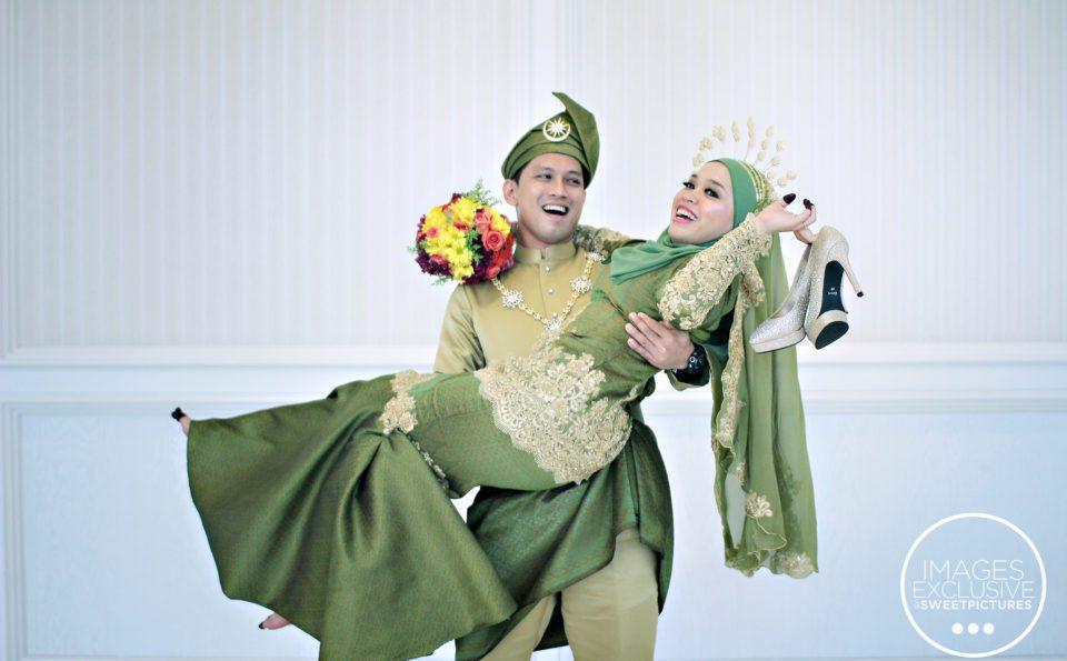 Pening nak pilih baju pengantin? Ini Do's & Dont's yang anda patut tahu!