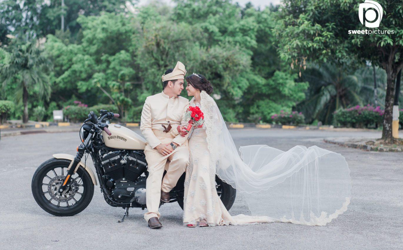 Nak gambar kahwin cantik tak ingat? Ini step pilih jurugambar terbaik