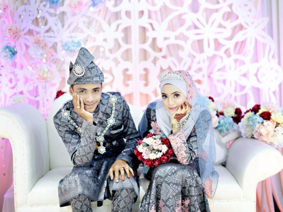 5 Tanda anda telah bersedia ke gerbang perkahwinan