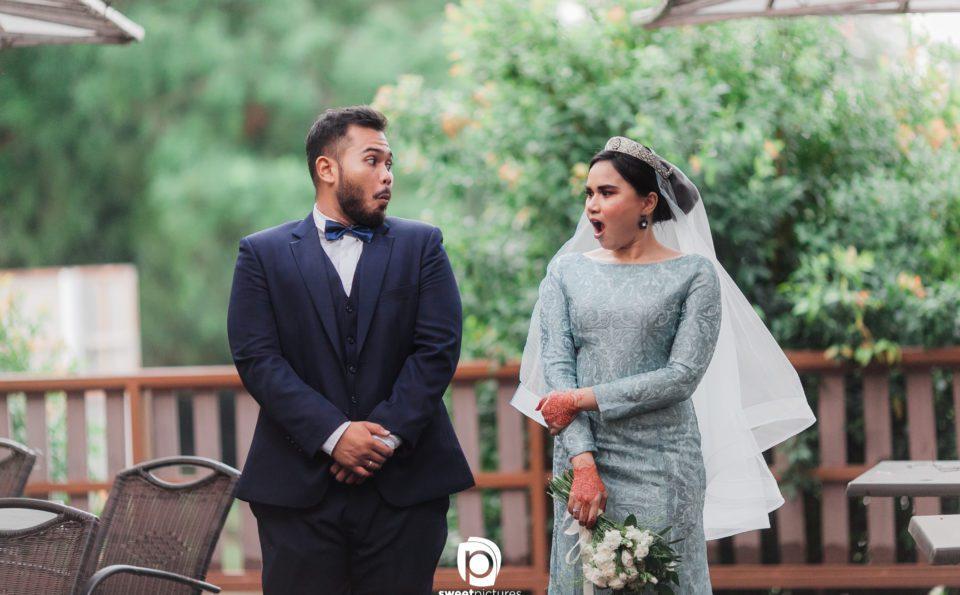 10 tips mudah kumpul duit kahwin RM30,000. Yang penting kerjasama pasangan