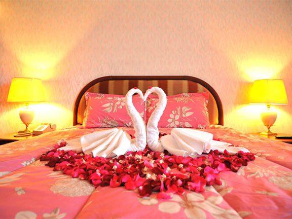 Tips bilik pengantin yang tidak boleh dipandang remeh