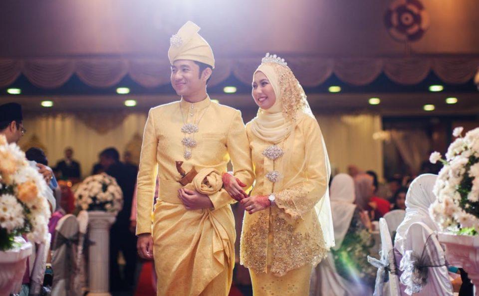 Perkahwinan menjadi mahal kerana adat dan trend. Setuju atau tidak?