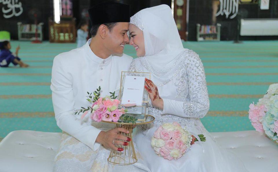 Perkahwinan buka pintu rezeki. Jangan takut berumah tangga!