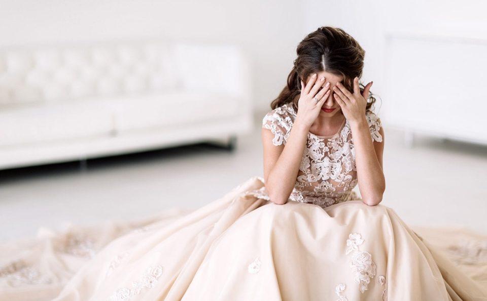 Adab datang majlis perkahwinan, Jangan sesekali 'membawang' majlis orang