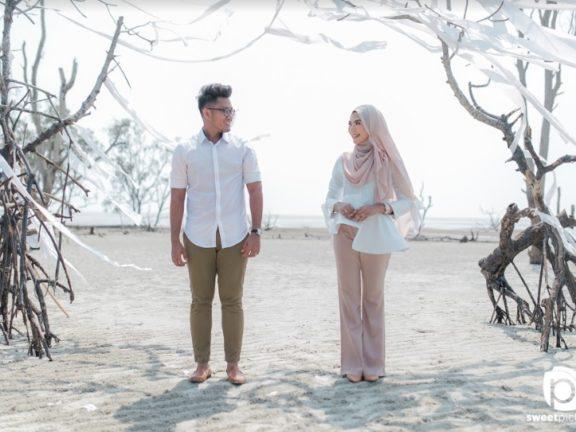 Elak hebohkan 5 perkara ini sebelum majlis pertunangan anda