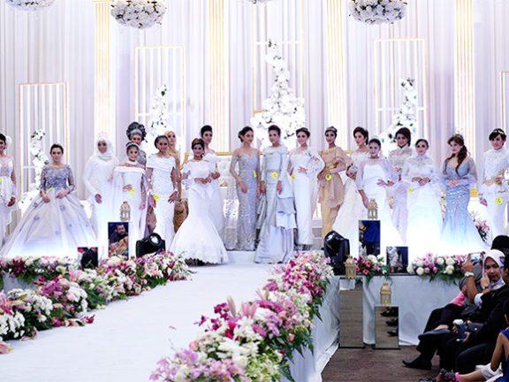 Pilih pakej perkahwinan yang tepat, Ini 7 Tips ke pameran pengantin