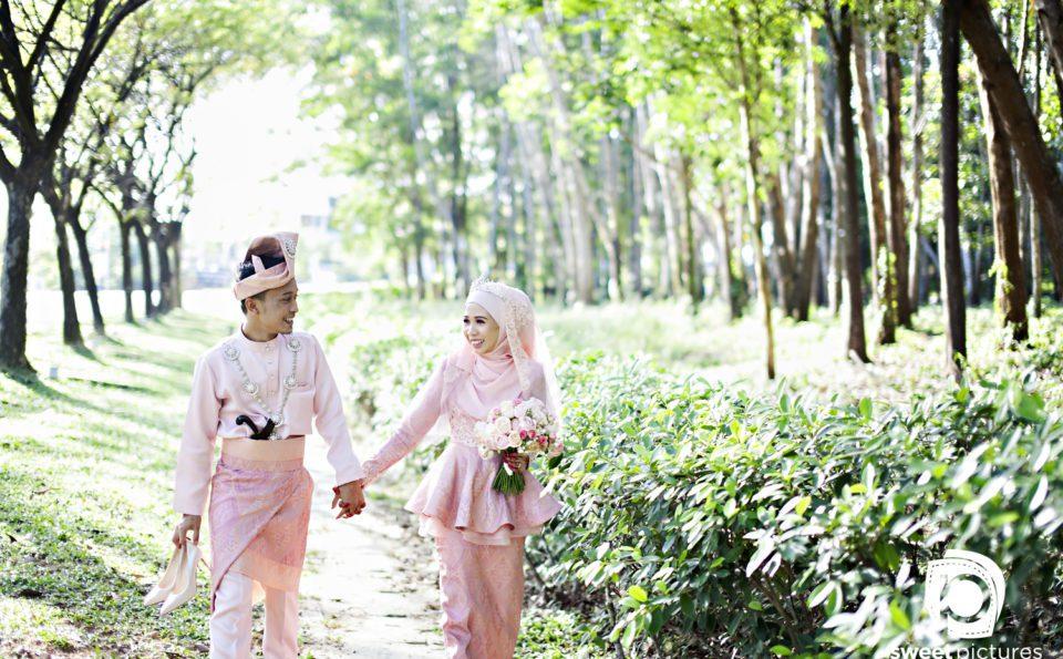 30 Koleksi pantun penyeri majlis perkahwinan