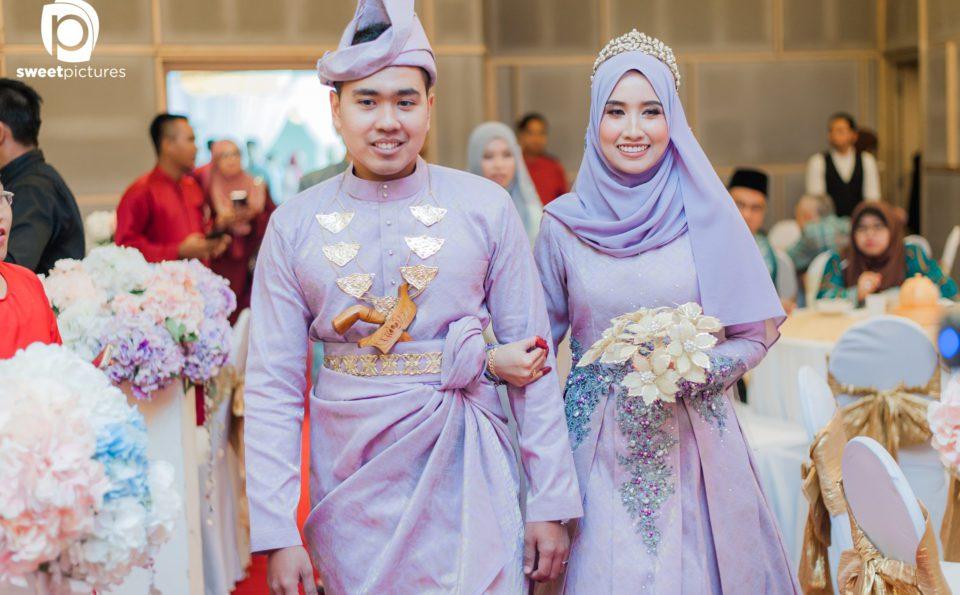 Undangan perkahwinan WAJIB dihadiri tetapi boleh ditolak jika….
