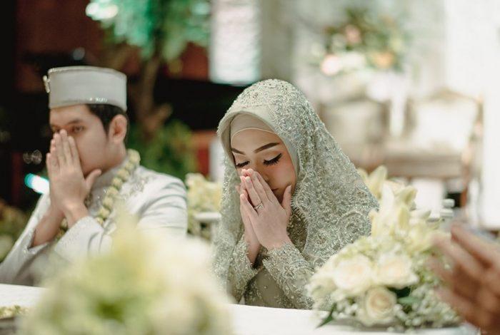 Kenapa perlu niat 'Kahwin kerana Allah, Bukan kerana nafsu'?
