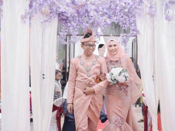 Untuk pengantin muslimah, sila ambil tahu 5 aspek penting ini!