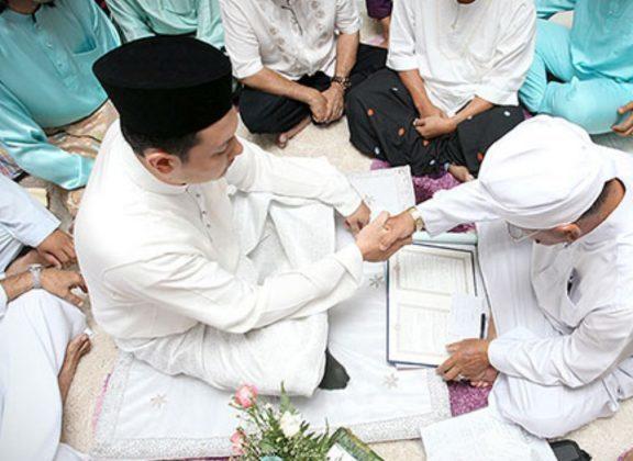 Pasangan dari Selangor yang berkahwin layak dapat insentif RM600