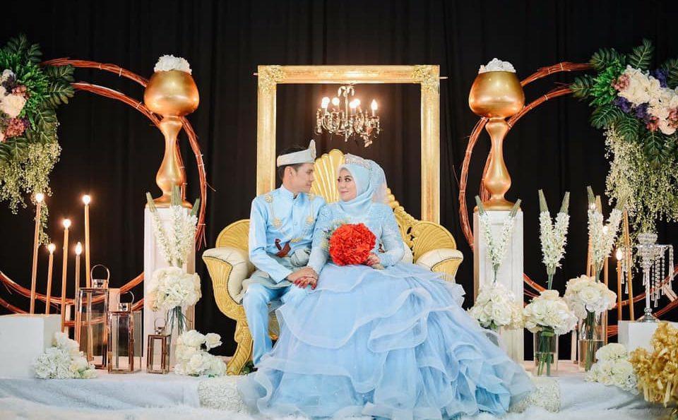 21 contoh ucapan selamat pengantin baru yang mampu buat pengantin teruja
