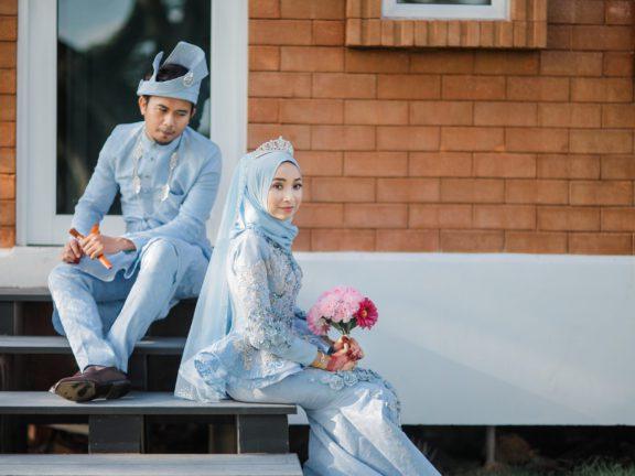 13 Larangan orang-orang tua sebelum berkahwin. Boleh percaya ke?