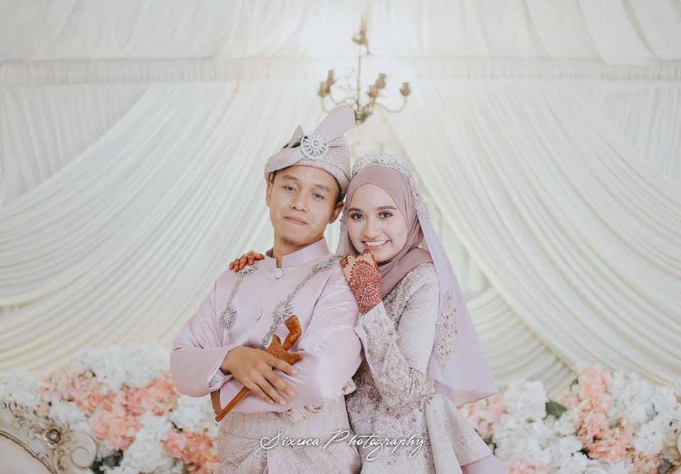 Pantang larang bakal pengantin yang ber 'darah manis'