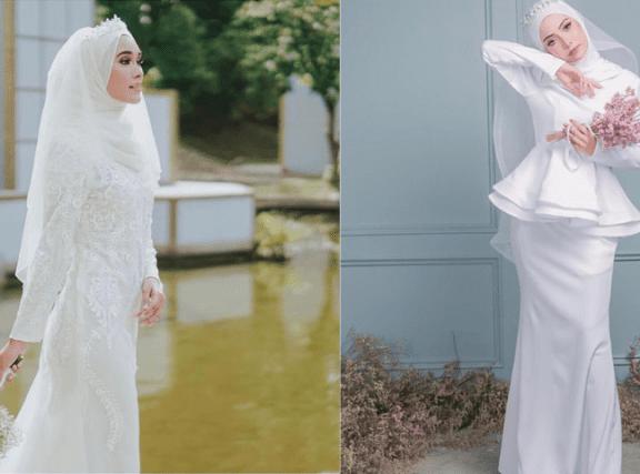Do's & Dont's untuk pengantin yang bertudung nampak sopan dan bergaya