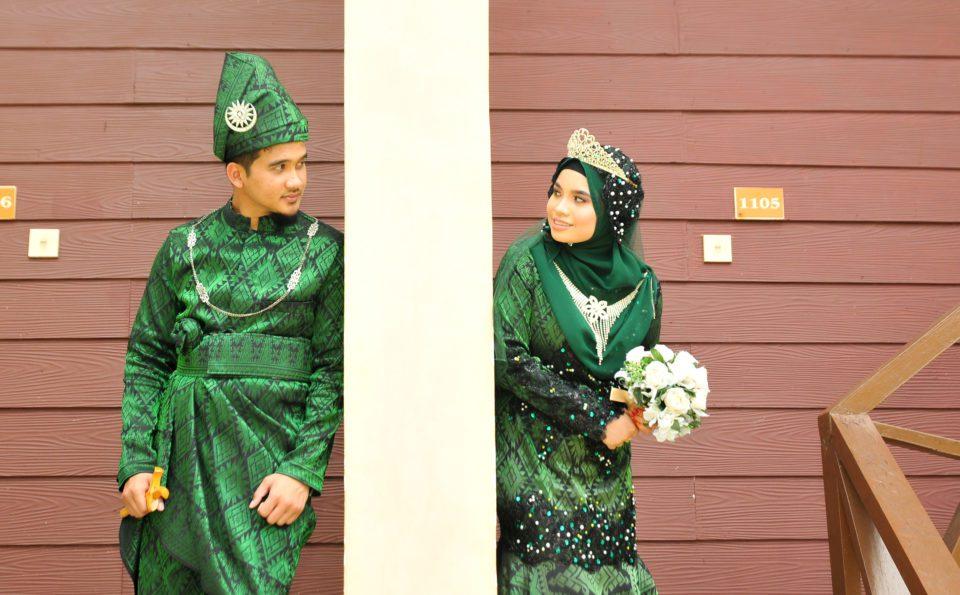 Bagaimana menjaga hubungan perkahwinan 'PJJ'?