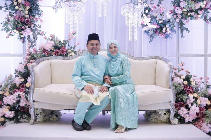 Resepi hidup bahagia suami isteri yang ramai tak tahu