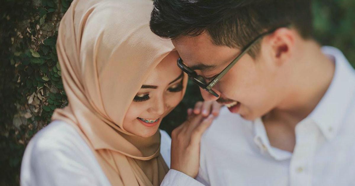 3 Fasa ujian perlu ditempuh dalam perkahwinan yang semua perlu tahu