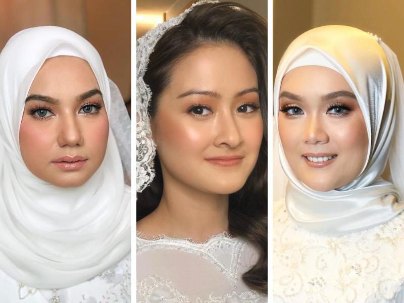 Jom hilangkan muka kusam, 3 petua naikkan seri pengantin