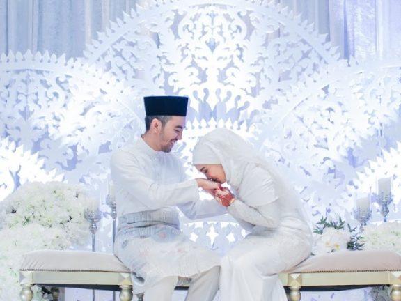 Panduan untuk pasangan yang bakal bernikah, amal doa ini untuk majlis lebih berkat