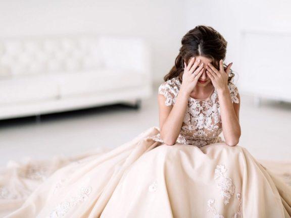 Jangan stress! Ini cara bangkit dari perkahwinan yang tidak jadi