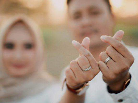 Baru tahu! Ini sebab kenapa lelaki tak suka pakai cincin kahwin