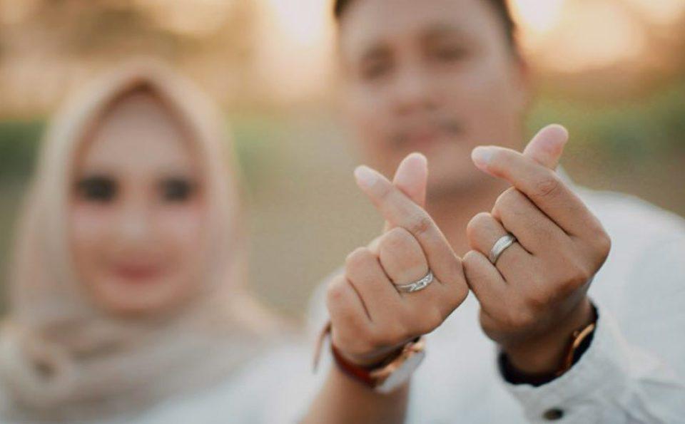 Bersediakah anda hadapi dugaan fasa pertunangan?