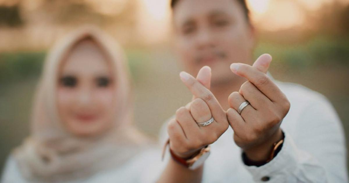 Baru tahu…ini sebab kenapa lelaki tak suka pakai cincin kahwin