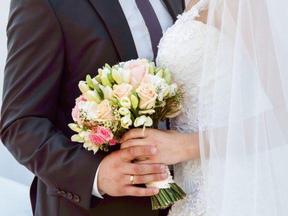Top 5 hand bouquet paling cun untuk si pengantin