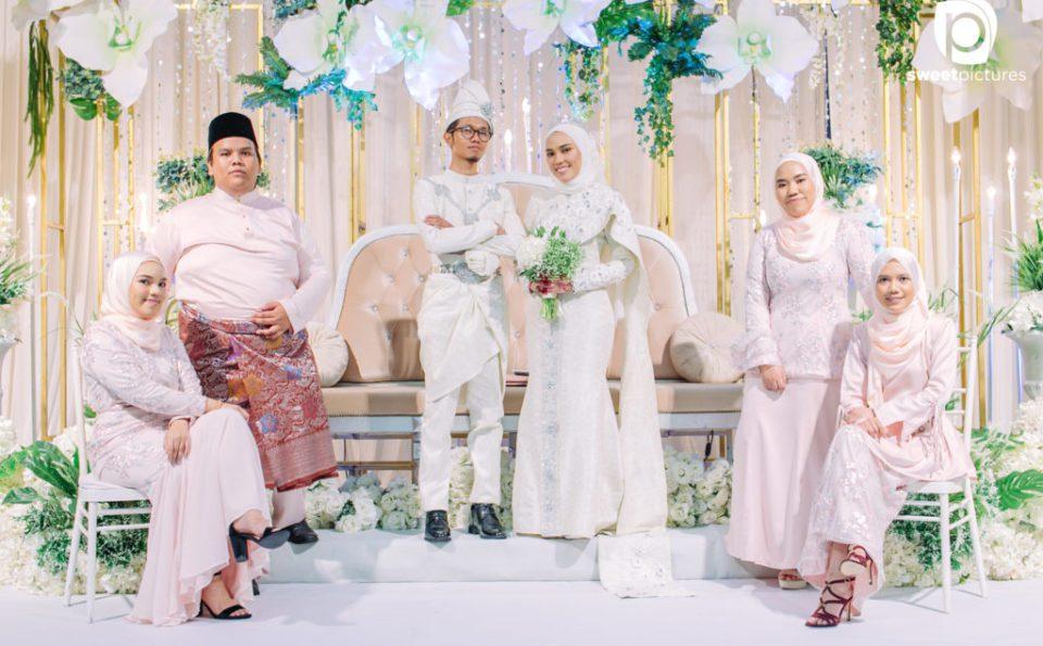 Perlu ke lantik Wedding Planner untuk realisasikan majlis perkahwinan? Ini jawapannya…