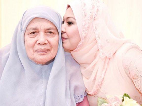 Antara ibu dan isteri, suami perlu bijak berlaku adil dan elak hati yang terluka