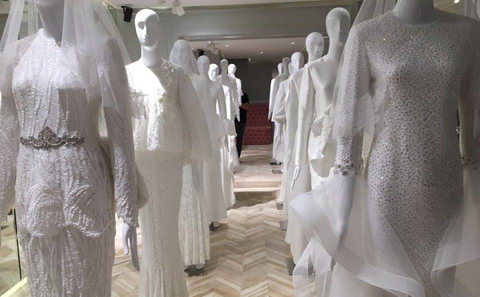 Ini 10 idea baju nikah paling 'in' untuk tahun 2020