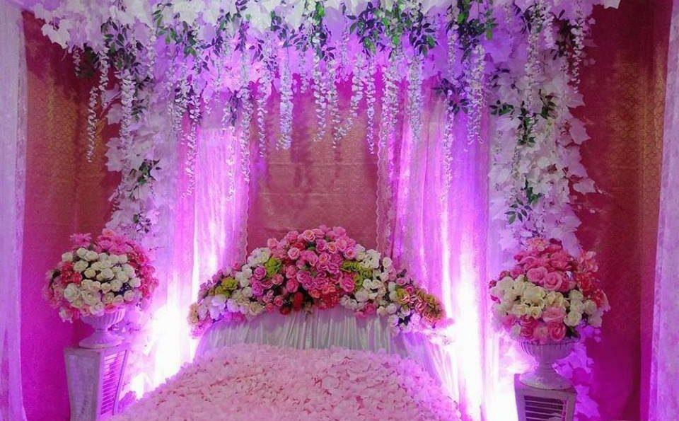 6 rahsia deko bilik pengantin seperti 'singgahsana beradu'