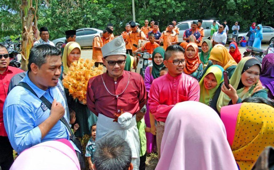 Jenis-jenis 'Tol' jika berkahwin dengan orang Johor