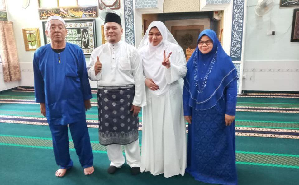 Wanita ini kongsi bagaimana nak kumpul 'Duit Kahwin' RM12k dalam masa setahun!