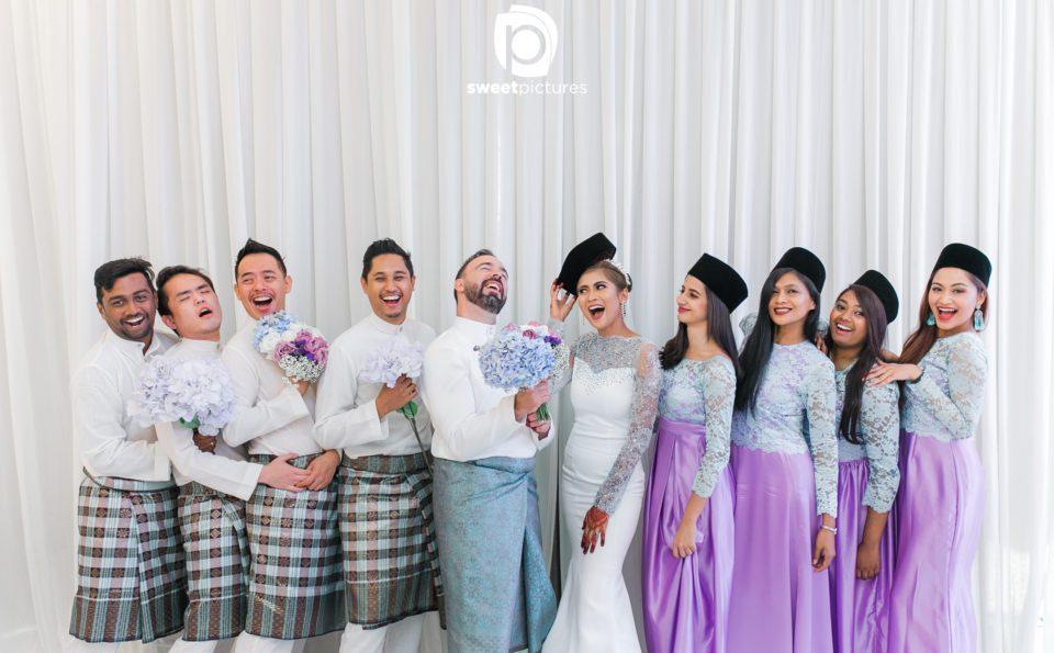 Perlukah lantik 'wedding planner' uruskan majlis dari A-Z? Ini jawapannya…