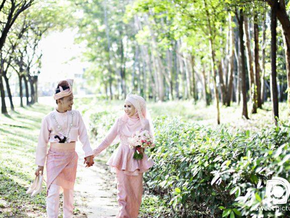 Hidup rumah tangga ada pasang surut, ini 4 fasa perkahwinan setiap orang perlu lalui
