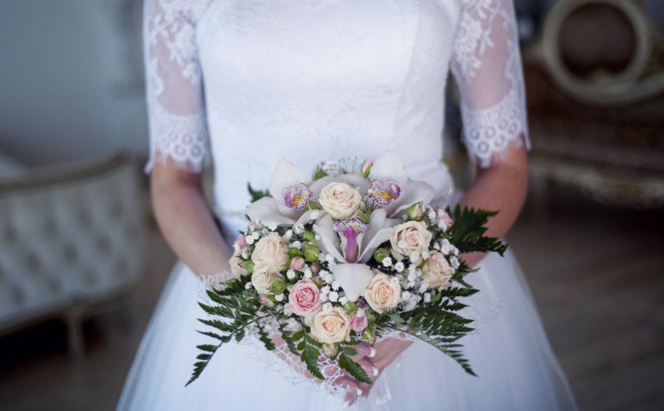 Fakta! Kenapa perlu ada bunga tangan semasa majlis kahwin anda?