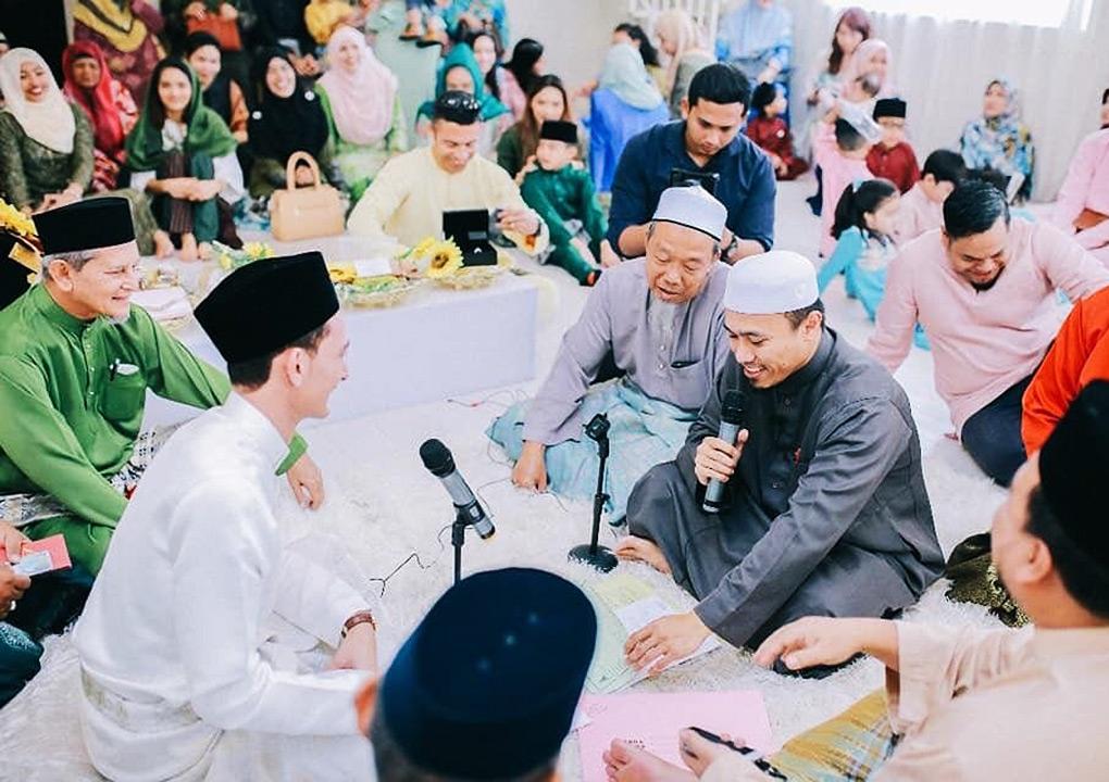 Kenapa islam mewajibkan nikah, ijab dan kabul?