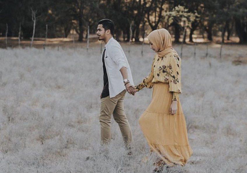 Suami isteri perlu tahu kunci hidup bahagia, jangan ego dan ikut kepala sendiri
