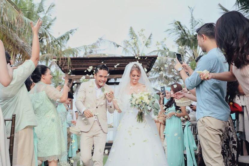 10 ucapan perkahwinan yang pasti buat pengantin teruja