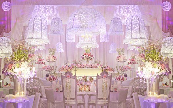 5 Restoran paling sesuai buat majlis kahwin sekitar lembah Klang