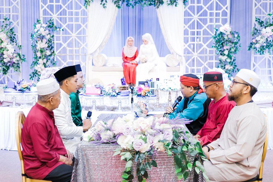 Rukun dan syarat nikah yang WAJIB semua bakal pengantin tahu!
